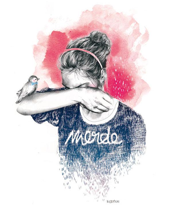 ARTIST: marynn