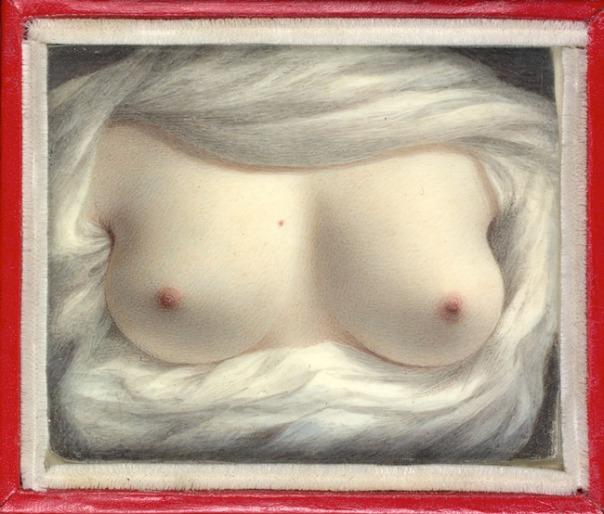 ARTIST: sarah goodridge